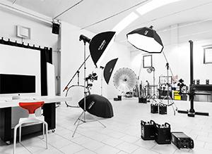 Studio Rental in Florence